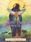 Sacred Earth Oracle - Helena Nelson-Reed , Leela J. Williams , Toni Carmine Salerno